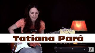 Tatiana Pará: Mad Professor Sweet Honey Overdrive   Recorded with Mad Professor Sweet Honey Overdrive Fender Stratocaster Marshall Plexi and SM57 Shure mic. Effects added on Sonar software.http://tatianapara.com/http://ift.tt/2ejv7HRhttp://ift.tt/2dprjOWhttps://twitter.com/tatianaparahttp://ift.tt/2ejwSo4http://ift.tt/2dpqDt4 Mad Professorhttp://www.mpamp.com/http://ift.tt/2joCaPL...http://ift.tt/2jowzJ9...https://www.youtube.com/user/MadProfe... Tatiana Pará & Mad Professor Sweet Honey…