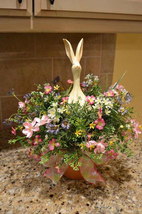 Cute Easter arrangement