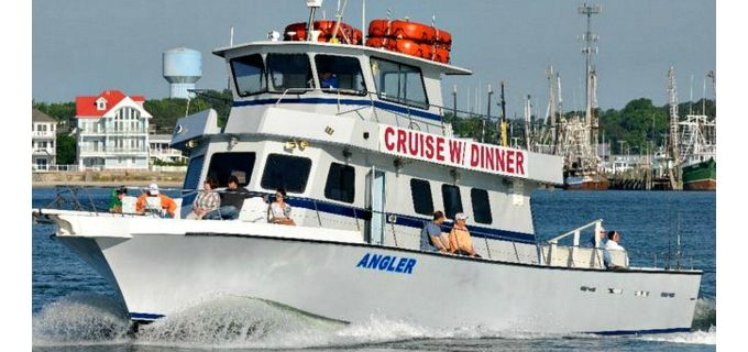 23 best ocean city deals images on pinterest ocean city for Ocean city deep sea fishing