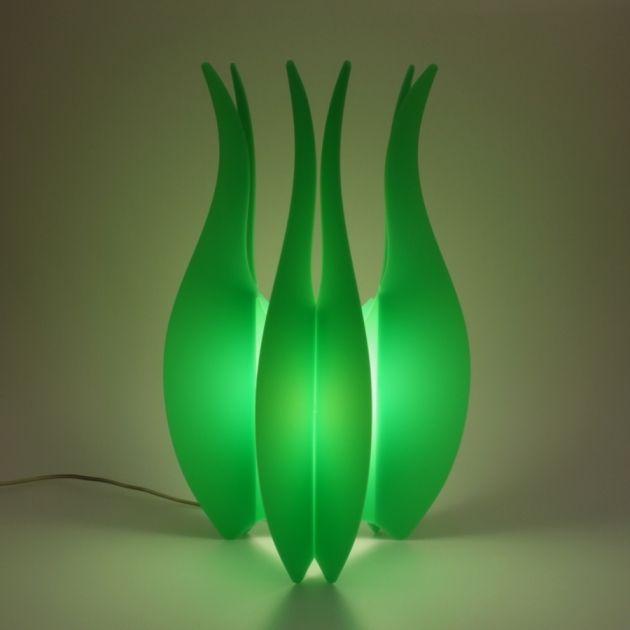 #ESPANA LAMPADA da tavolo a risparmio energetico - Vendoarredo.com, il portale dell'arredamento e del design per la casa e per l'ufficio