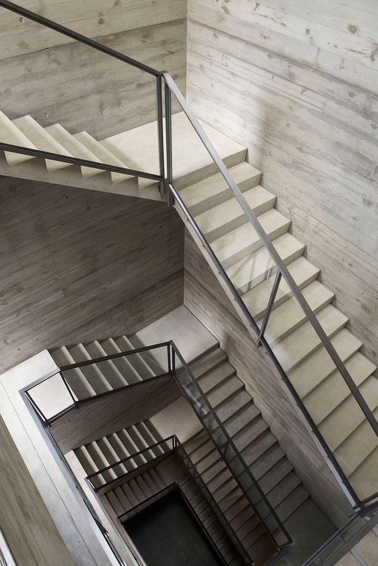 David Zwirner Gallery in New York City - Beton - Kultur - baunetzwissen.de