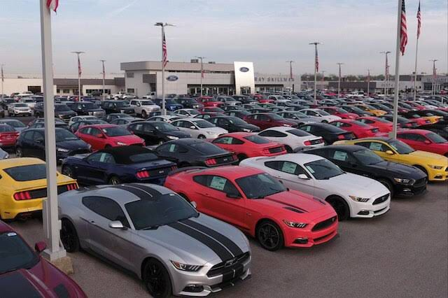 Ford Mustang Dealership Mustang Dealership Mustang Ford Mustang