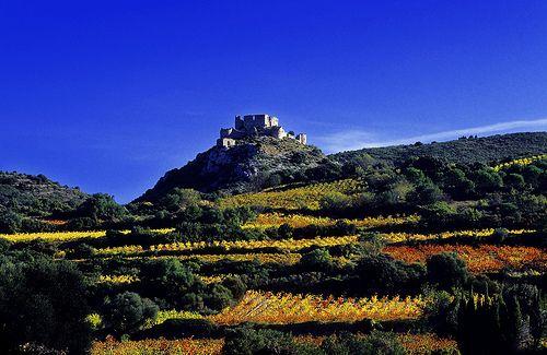 Les Châteaux du Pays Cathare - Tourisme Aude Pays Cathare (11)