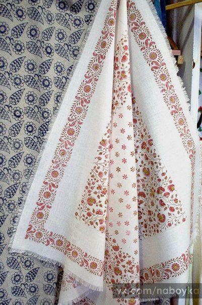 Платки, шарфы, шали. | 109 фотографий