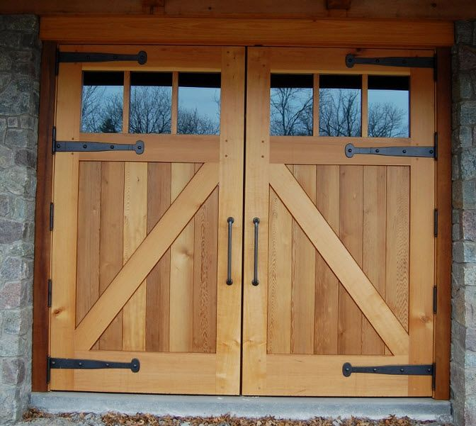 Barn Garage Doors 96 best wood garage doors images on pinterest | carriage house