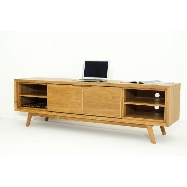 66 best Meuble bas meuble TV et étag¨re images on Pinterest