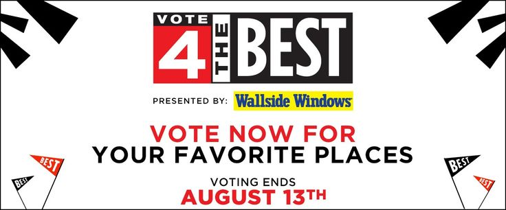 Check out Aunt Holly's Dips and Kountry Kitchen. We're on the List! Vote Now until August 13.