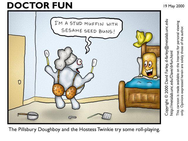pillsbury funny doughboy jokes kinky memes humor quotes dough pranks chistes accounting
