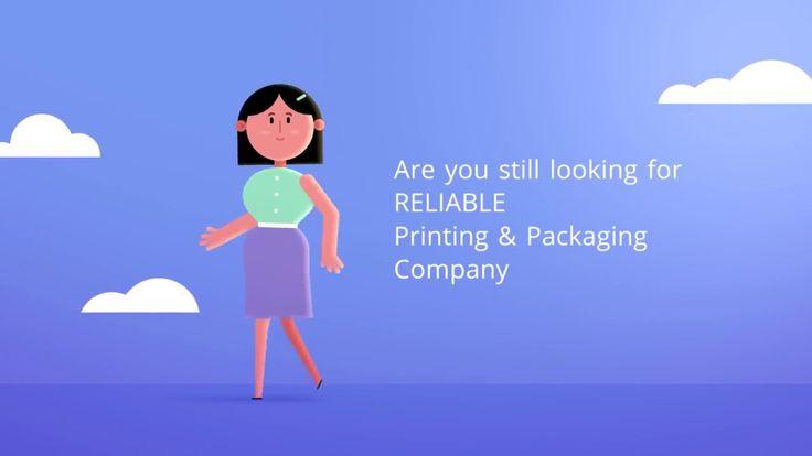 Printing & Packaging Company | Custom Printed Boxes | Custom Boxes | Box...