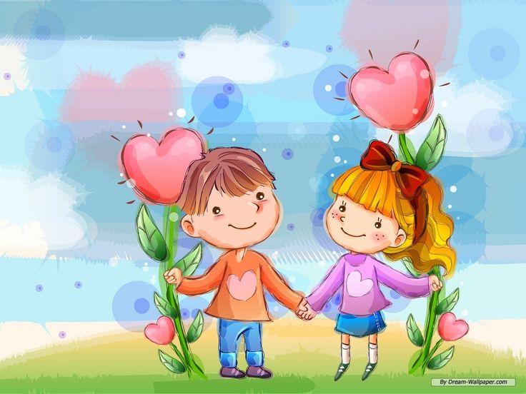 13a58c0cca89c7beac7c2d4f474e422a free cartoons cartoon wallpaper - Free Cartoon wallpaper - Childhood Dream 2 wallpaper - 1024x768 wallpaper - Inde...