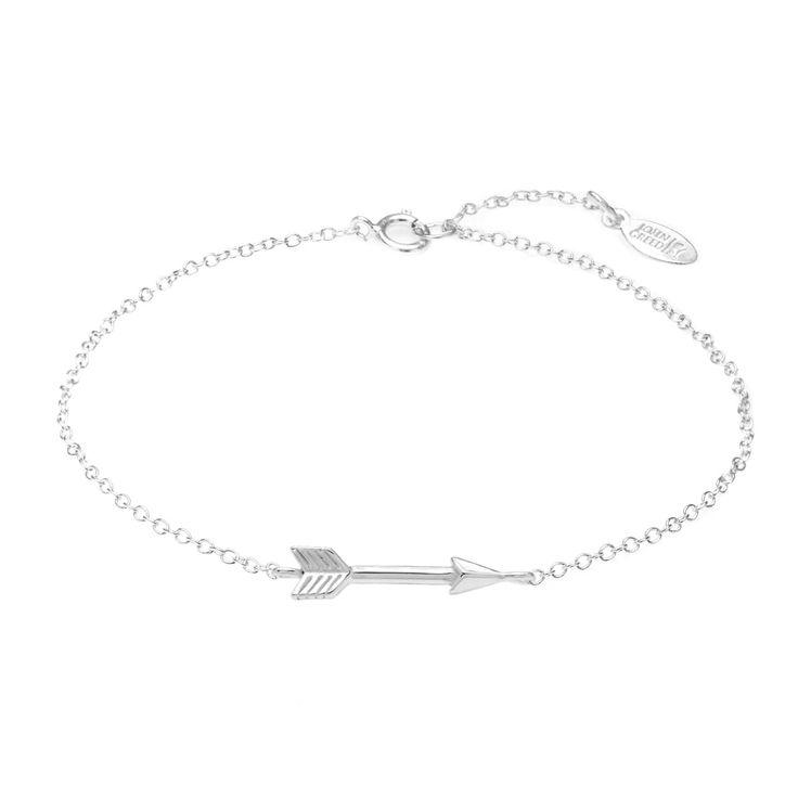 John Greed Small & Sweet I Love You Bracelet | John Greed Jewellery