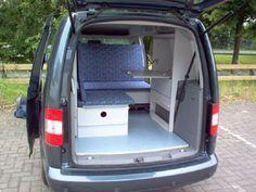 125 besten innenausbau caddy bilder auf pinterest im. Black Bedroom Furniture Sets. Home Design Ideas
