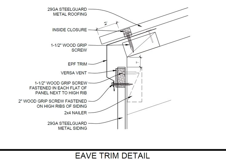 Residential Corrugated Metal Siding Detail Google Search