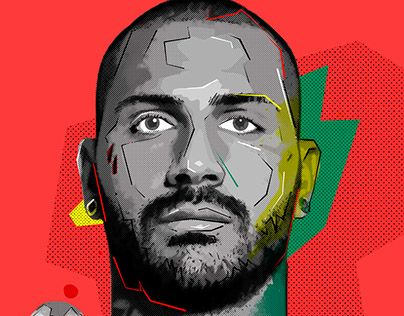 "Check out my work on @Behance portfolio: ""Ricardo Quaresma - Portugal Players - UEFA Euro 2016"" http://be.net/gallery/38567635/Ricardo-Quaresma-Portugal-Players-UEFA-Euro-2016"
