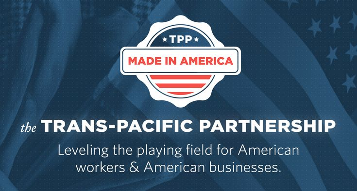 Leveling the playing field for American workers & American businesses.