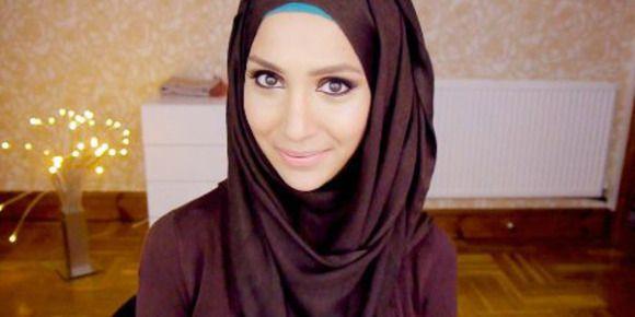 everyday hijab tutorials