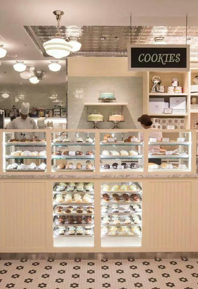 Magnolia Bakery , Tokyo Omote-sando