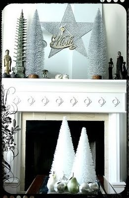 Contemporary Christmas Decorations 90 best contemporary christmas images on pinterest | christmas