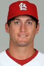 David Freese with the St. Louis Cardinals