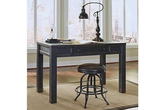 Ashley Gavelston 48 Inch Home Office Desk H532 11