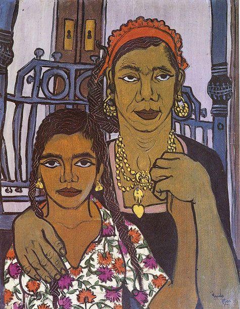 Gazbia Sirry (1925, Egyptian)