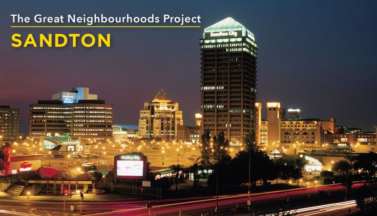 We love it because it is the business capital by day and party central by night (http://www.rawson.co.za/neighbourhoods)