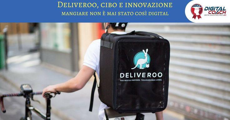 Nel paese del cibo buono, la sfida del food delivery tra digital marketing e advertising tradizionale. Leggi l'articolo e guarda l'intervista a Deliveroo!