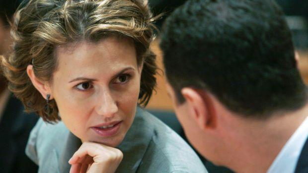 British MPs demand Bashar al-Assad's wife Asma lose UK citizenship https://investmentvisaaustralia.tumblr.com/post/171797052059?utm_source=contentstudio&utm_medium=referral