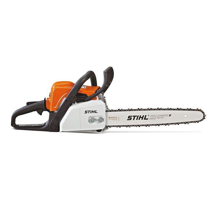 Stihl MS 170 Gas Chainsaw 12 inch