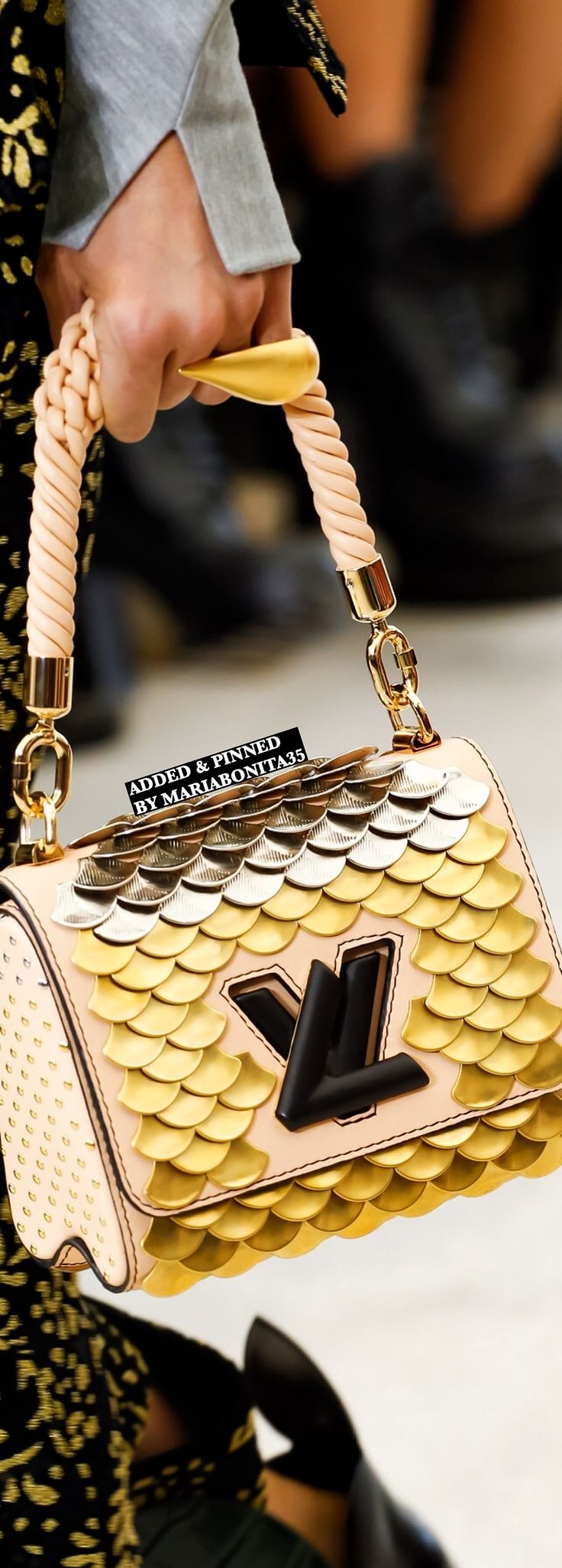 Louis Vuitton Spring-2017 Ready to Wear Collection Highlights