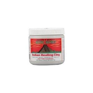 #3: Aztec Secret - Indian Healing Clay, 1 lb clay