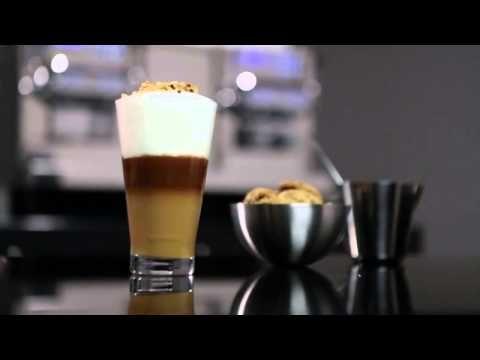 Nespresso Aguila -- Recettes gourmandes
