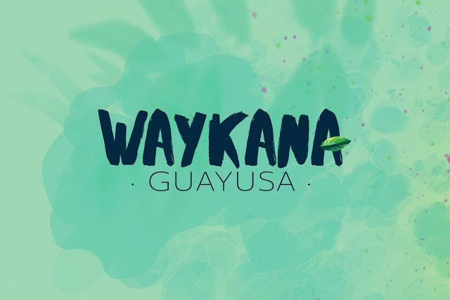 Waykana Guayusa on Packaging of the World - Creative Package Design Gallery