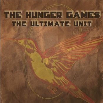 Hunger Games Ultimate Unit Bundle. Teaching The Hunger Games? Lesson plans, quizzes, activities, a final test, and more will make teaching Suzanne Collins' novel a breeze.