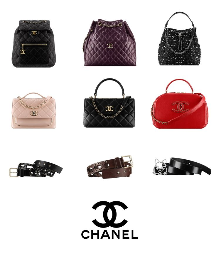 #chanel #bags