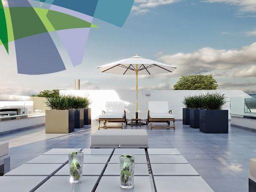 De villa's liggen op slechts een paar minuten van het nieuwe shoppingcenter 'La Zenia Boulevard', de prachtige stranden van Orihuela en Mar Menor, verschillende golfdomeinen en de stad Torrevieja. De woningen hebben een ruime woonkamer met een volledig open, ingerichte keuken (inclusief apparaten uit inox), privaat zwembad, ruime tuin, dakterras,... Prijs: € 265.000…