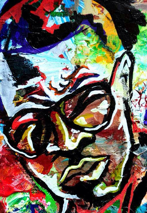 hip hop art Choose your favorite hip hop paintings from millions of available designs all hip hop paintings ship within 48 hours and include a 30-day money-back guarantee.