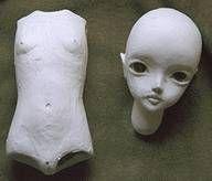 Кукла на шарнирах. Часть 4 - статья в женском журнале Jane: Журнале Jane, Шарнирах, Neat Stuff, Maken Poppen Beren, Sculpting Tutorials, Dolls Sculpting, Женском Журнале, Jointed Dolls, Poppen Beren Enz