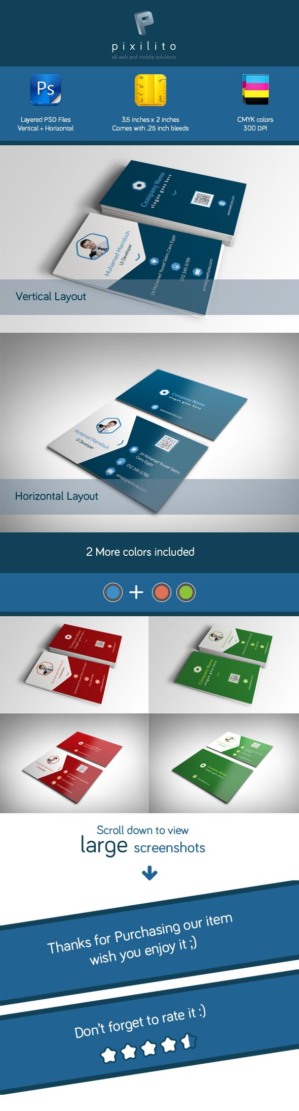 The 14 best Business Cards images on Pinterest | Business cards ...