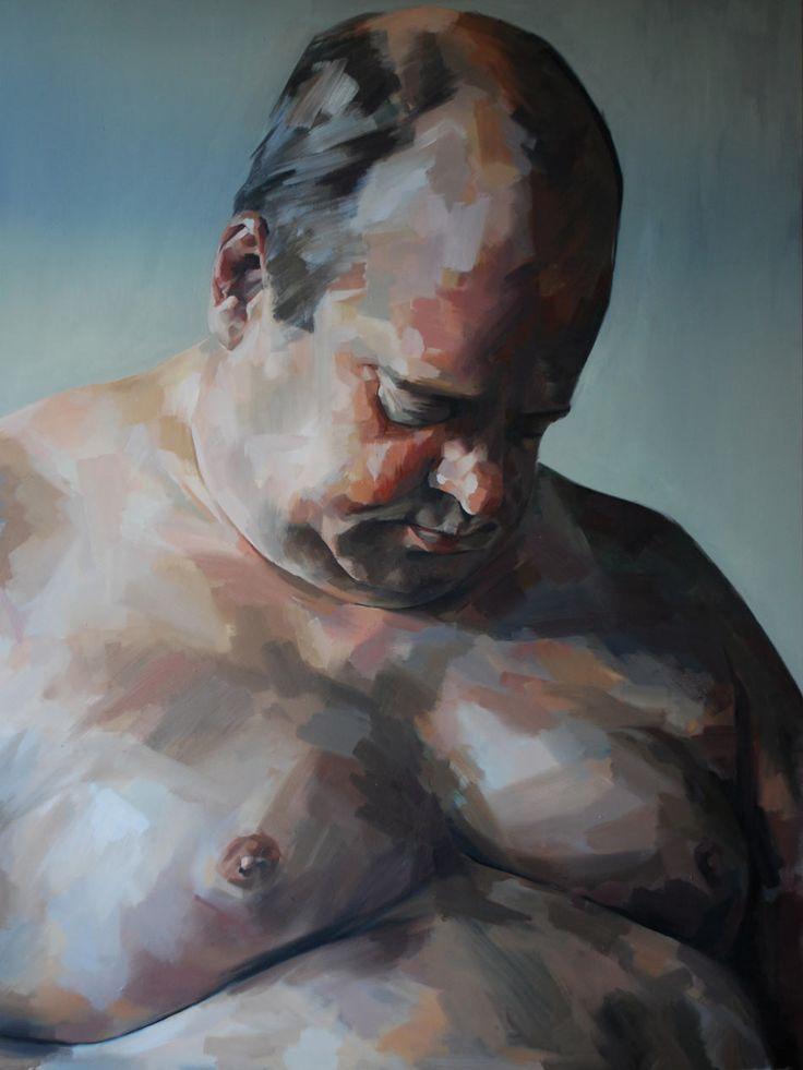 Study-of-Figure - Ed Haslam                                                                                                                                                                                 More