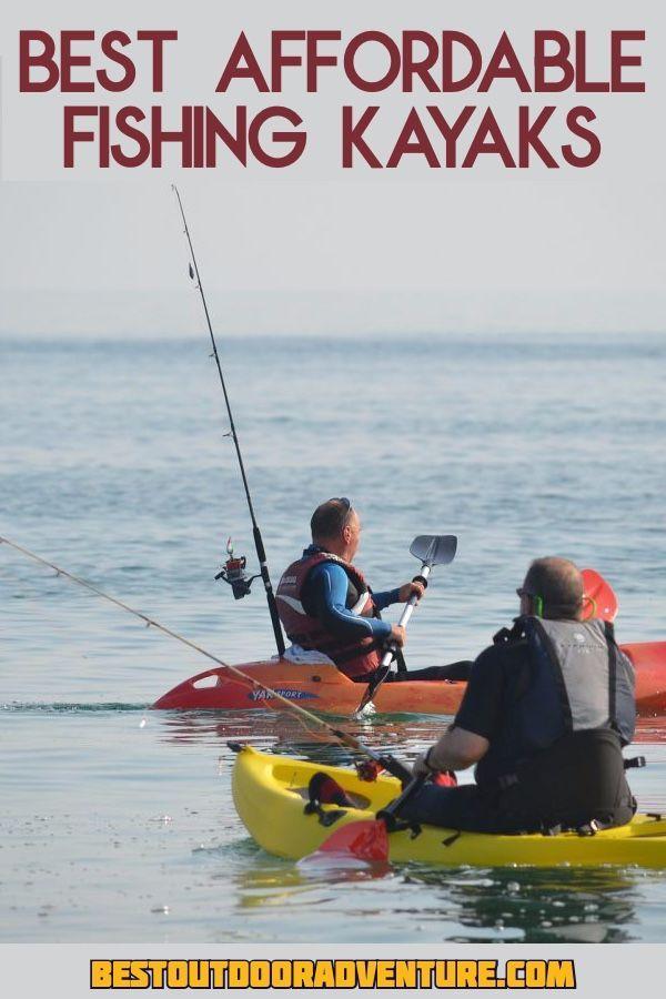 Best Fishing Kayak For The Money 2020 Best Fishing Kayak Kayak Fishing Best Fishing
