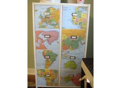 Best Reuse Recycle File Cabinets Images On Pinterest Cabinet - Funky filing cabinets