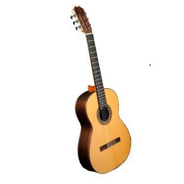 Prudencio Saez G18 Flamenco Guitar