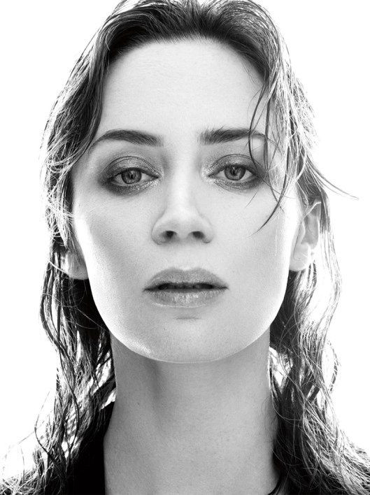 Website design from http://keithhoffart.weebly.com/contact.html Actress Emily Blunt graces the April 2016 cover of C Magazine, looking ethereal in an all white look. Inside the magazine, the British beauty poses for Jan Welters in menswear inspired suit looks styled by Jessica Paster. The designs of Lanvin, Bally and Calvin Klein Collection stand out in the studio portraits. For beauty, Emily …