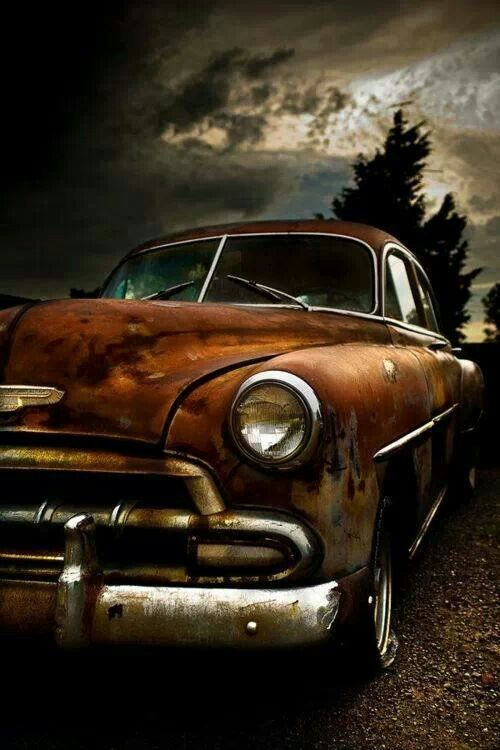 Best Abandoned Cars Ideas Only On Pinterest Rusty Cars