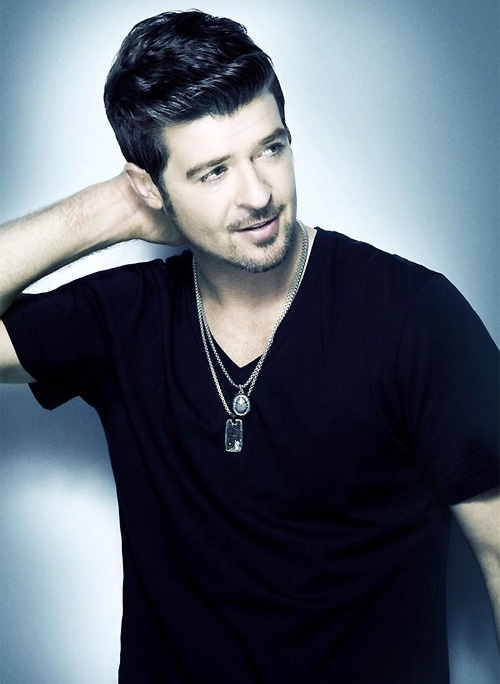robin thicke: Man Crushes, Celebrity, Thick Awesome, Robins Thick, Boys, Beauty People, Hotti, Damn Sexy, Awesome Pin