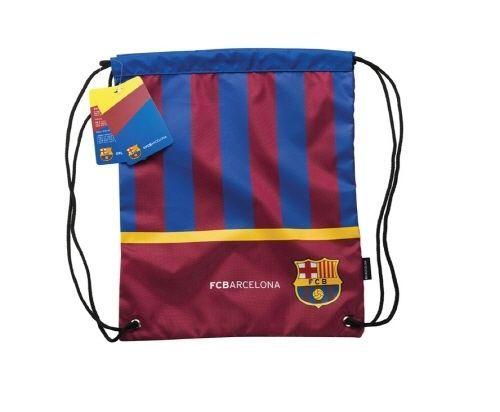 FC Barcelona Official Backpack soccer shoes assist Gym sack bag FCB-AC001 #EON #GymBag