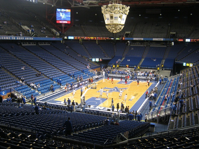 University+Of+Kentucky+Basketball+Tickets