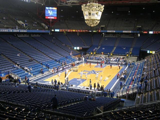University+Of+Kentucky+Basketball+Tickets