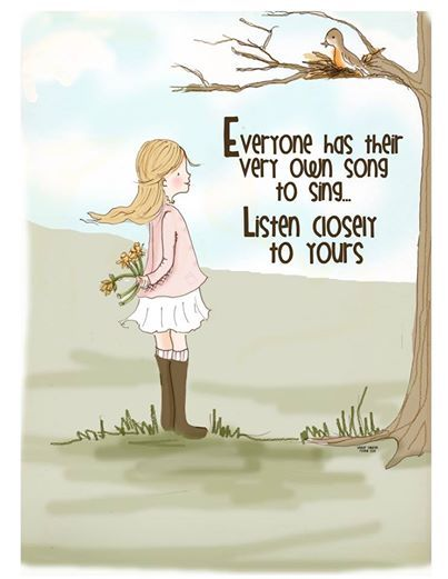 Heather Stillufsen Illustrations Available On Etsy And